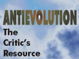 Antievolution.org Home